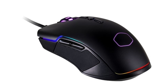 Picture of CM-310-KKWO2 I  MOUSE GAMER COOLERMASTER CM310 RGB