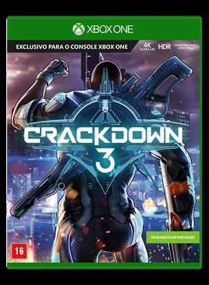 Imagem de CRACKDOWN 3  XBOX ONE