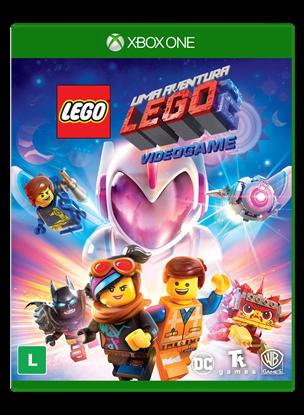 Imagem de UMA AVENTURA LEGO 2 - VIDEOGAME XBOX ONE