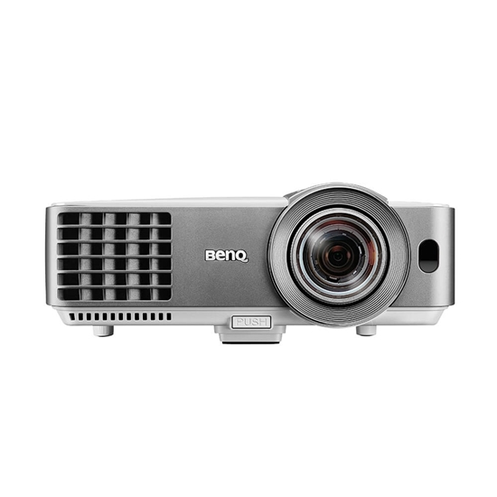 Picture of PROJETOR BENQ - MW632ST