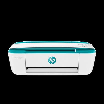 Imagem de MULTIFUNCIONAL HP DESKJET INK ADVANTAGE 3786 VERDE - 4SC30A#AK4