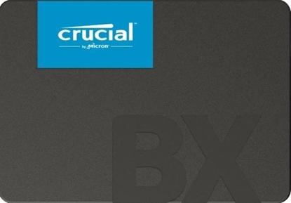 Imagem de SSD CRUCIAL BX500 960 GB 3D NAND SATA 2,5 INCH - MICRON