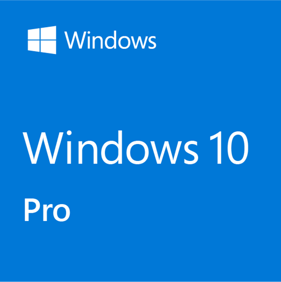 Picture of MICROSOFT WINDOWS 10 PROFESSIONAL - 64 BITS