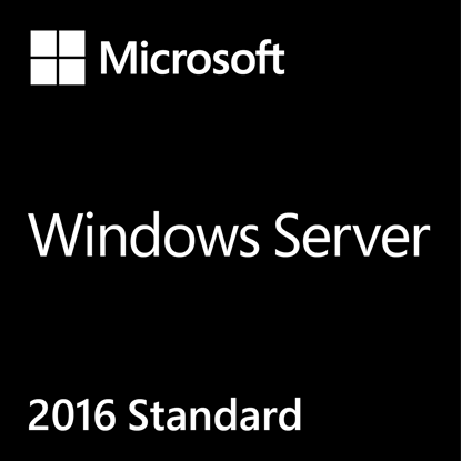 Imagem de WINDOWS SERVER STD 2016 64BIT BRZLN 1PK DSP OEI DVD 16CORE