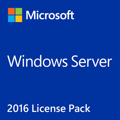 Imagem de WINDOWS SERVER CAL 2016 BRAZILIAN 1PK DSP OEI 5 CLT DEVICE CAL