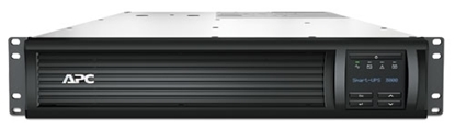 Imagem de APC Nobreak inteligente Smart-UPS 3000VA mono para RACK - SMT30002U-BR