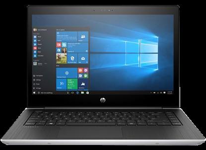 """Imagem de PROBOOK HP 440 G5 - I5 8250U - 8GB DDR4 2400MHZ - HD 500GB - TELA 14"""" - WIN 10 PRO - 1 ANO"""