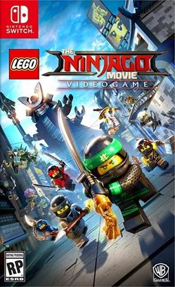 Imagem de LEGO NINJAGO VIDEO GAME SWITCH BR