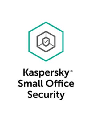 Imagem de KASPERSKY SMALL OFFICE SECURITY 1 USUARIO 3 ANOS BR DOWNLOAD 5 a 9 USUARIOS - COMPRA MINIMA 5 UNIDADES.