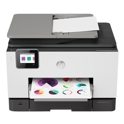 Imagem de MULTIFUNCIONAL HP OFFICEJET PRO 9020 - 1MR69C#AC4