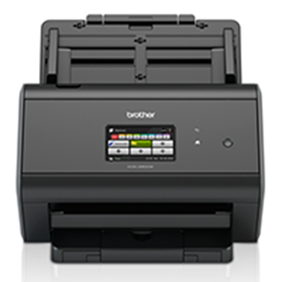 Picture of SCANNER BROTHER ADS-2800W