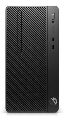 Imagem de COMPUTADOR HP DESKTOP PRO A MT - AMD RYZEN5 - PRO 2400G 4C - 16GB DD4 2666MHZ - HD 1TB WIN 10 HOME - 1 ANO ON SITE