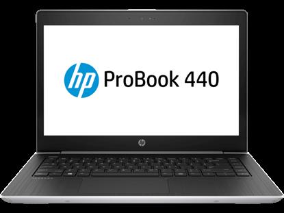 """Imagem de PROBOOK HP 440 G5 I7 - 8550U - 8GB DDR4 2400MHZ  - HD SSD 256GB -  WIN10 PRO 64 - TELA 14"""" - 1 ANO"""