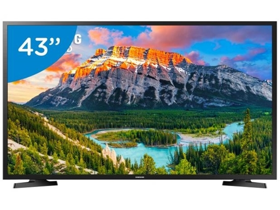 "Picture of SAMSUNG TV LED 43"" J5290"