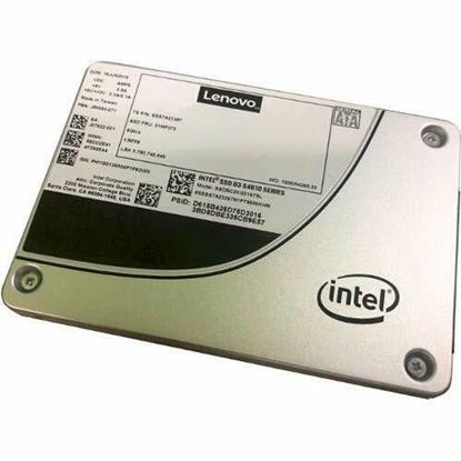 """Imagem de LENOVO SSD SERVIDOR 3.5"""" 480GB SATA P/ ST50 - 4XB7A14915"""