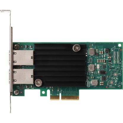 Imagem de LENOVO ADAPTADOR INTEL X550-T2 Dual Port 10GBase-T - 00MM860
