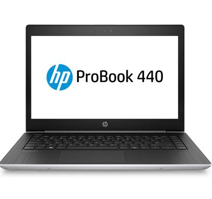 """Imagem de PROBOOK HP 440 G5 - I5 8250U - 8GB DDR4 2400MHZ - SSD 256500GB - TELA 14"""" - WIN 10 PRO - 1 ANO"""