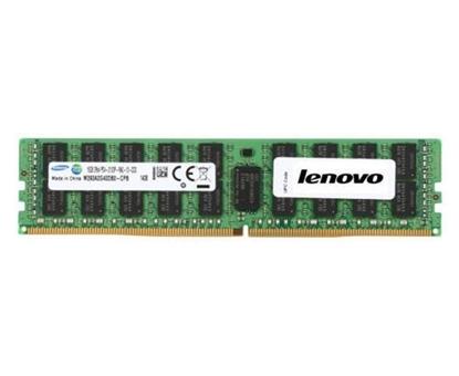 Imagem de LENOVO MEMÓRIA 16GB DDR4 2666 MHZ RDIMM P/ SR530 SR550 SR630 SR650 - 7X77A01303