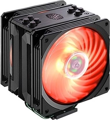 Imagem de RR-212S-20PC-R1 I   COOLER COOLERMASTER HYPER 212 RGB BLACK EDITION