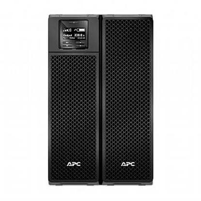 Imagem de NOBREAK APC SMART-UPS 10KVA - SRT10KXLI