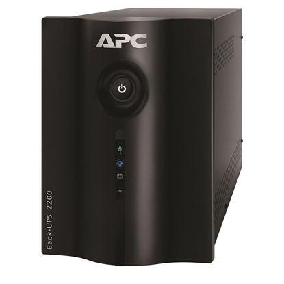 Imagem de NOBREAK APC Back-UPS 2200VA - BZ2200I-BR