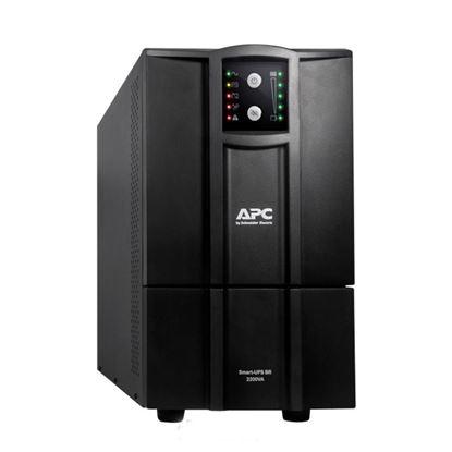 Imagem de NOBREAK APC SMART-UPS 2200VA - 230V - SENOIDAL RACK SMT2200I2U-BR