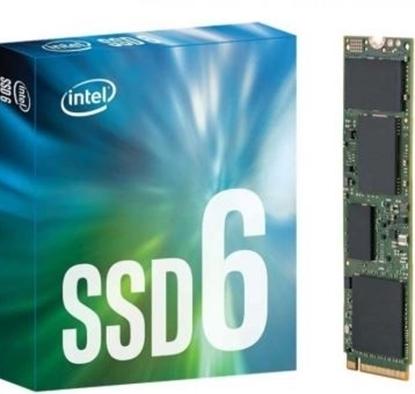 Imagem de SSDPEKNW010T8X I  - SSD INTEL 660P SERIES 1 TERA M.2 80MM PCIE 3.0