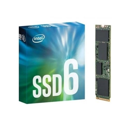 Imagem de sSDPEKNW512G8X I   - SSD INTEL 660P SERIES 512GB M.2 80MM PCIE 3.0