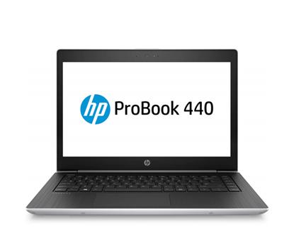 "Imagem de PROBOOK HP 440 G5 - I5 8250U - 8GB DDR4 2400MHZ - SSD 256GB - TELA 14"" - WIN 10 POR - 1 ANO"