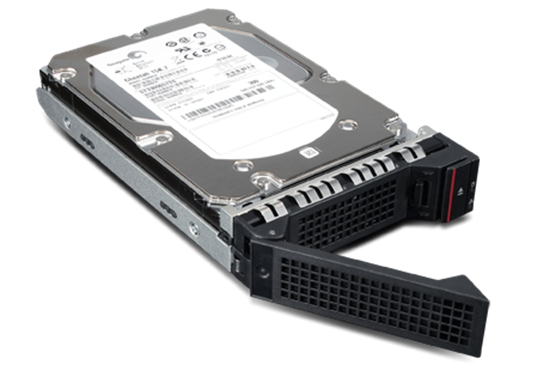 "Picture of LENOVO THINKSYSTEM STORAGE HD 3.5"" 4TB PARA DE-SERIES - 4XB7A14099"