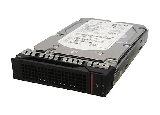 """Picture of LENOVO HD 2,5"""" 2.4TB 10K SAS 12GBPS HOT SWAP PARA SR530/SR550/SR630/SR650 - 7XB7A00069"""