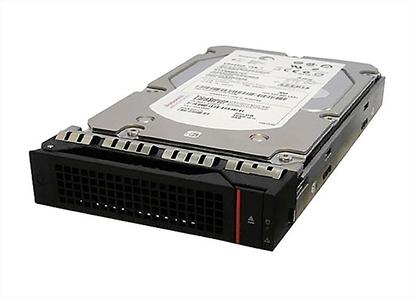 """Imagem de LENOVO HD 3,5"""" 4TB 7.2K SAS 12GBPS HS PARA SR530/SR550/SR630/SR650 - 7XB7A00043"""