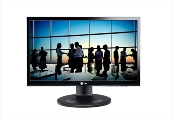 """Picture of MONITOR LG 21.5"""" LED LCD WIDE - 22MP55PJ"""