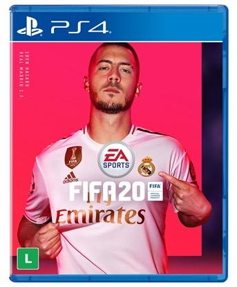 Imagem de FIFA 20 PS4