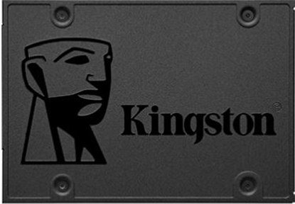 Imagem de SA400S37/120G I  SSD 120GB SSDNOW A400 SATA 3 KINGSTON