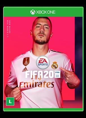 Imagem de FIFA 20 XONE