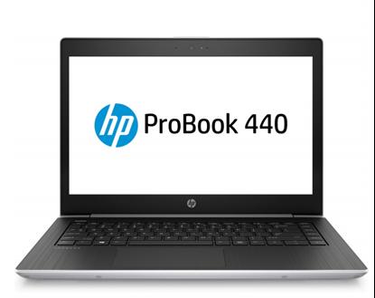 """Imagem de PROBOOK HP 440 G5 - I7 - 8550U - 8GB - DDR4 2400MHZ - HD 1TB  - TELA 14"""" - WIN 10 PRO"""