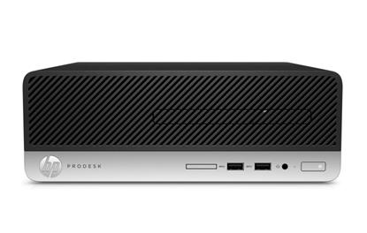 Imagem de COMPUTADOR HP PRODESK 400 G5 SFF I5 8500 - 4GB DDR4 2666MHZ - HD 500 GB - WIN 10  PRO - 1 ANO ON SITE