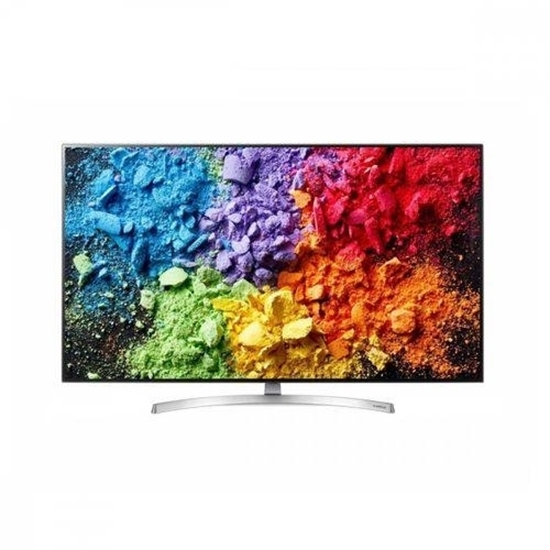 "Picture of TV LG 55"" SMART 4K AI UHD 55UM761C0SB DTV ThinQ AI 4HDMI 2USB"