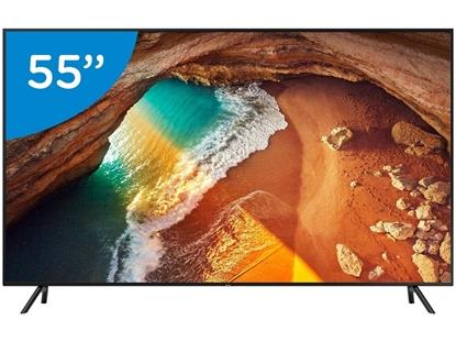 "Imagem de SAMSUNG SMART TV QLED 55"" Q70"