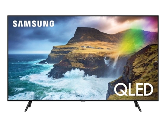 "Picture of SAMSUNG SMART TV QLED 65"" 4K Q70"