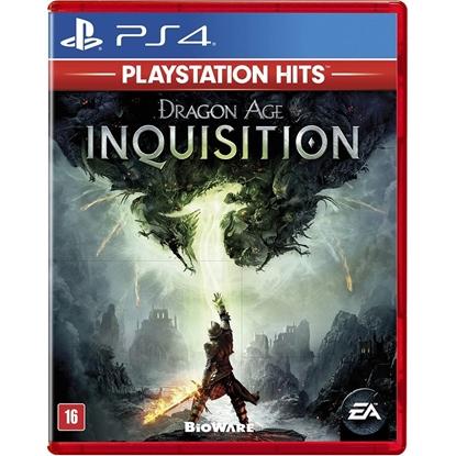 Imagem de DRAGON AGE: INQUISITION HITS PS4