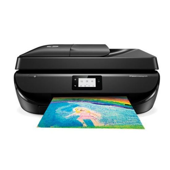 Picture of MULTIFUNCIONAL HP DESKJET INK ADVANTAGE 5276