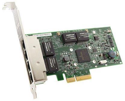 Imagem de LENOVO THINKSYSTEM - Placa Eth Broadcom 5719 2x1GbE RJ45 PCIe - 7ZTA00484