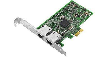 Imagem de LENOVO THINKSYSTEM - Placa Eth Broadcom 5719 2x1GbE RJ45 PCIe - 7ZTA00482