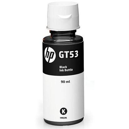 Imagem de GARRAFA DE TINTA HP GT53 PRETO - 1VV22AL
