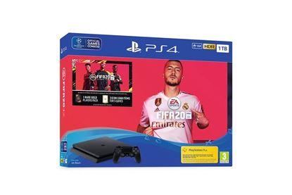Imagem de PLAYSTATION 4 BUNDLE FIFA 20