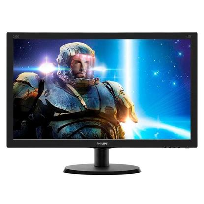 "Imagem de MONITOR PHILIPS 21.5"" LED WIDE - 223V5LHSB2"