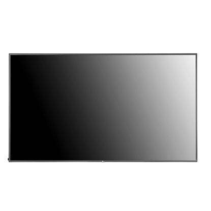 "Imagem de MONITOR PROFISSIONAL LFD LED STAND ALONE 86"" UHD 86UH5C"