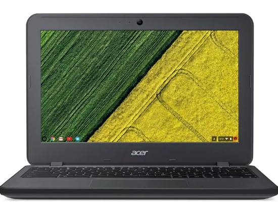 Picture of ACER CHROMEBOOK - C731T-C2GT